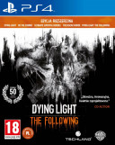 Dying Light Enhanced Edition, PS4