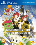 DIGIMON Story Cyber Sleuth, PS4