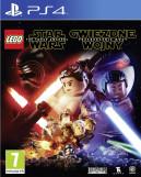 LEGO Star Wars Przebudzenie Mocy PS4