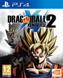 Dragonball Xenoverse 2, PS4