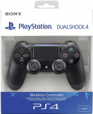 Nowy Pad Sony DualShock 4 do Playstation 4 Czarny PS4