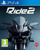 Ride 2, PS4