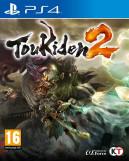 Toukiden 2, PS4