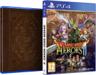 Dragon Quest Heroes II Explorers Edition PS4
