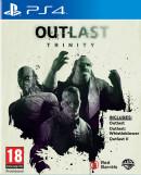 Outlast Trinity, PS4