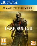 Dark Souls 3 The Fire Fades Edition PS4