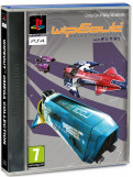 Wipeout Omega Collection - PSX Edition, PS4