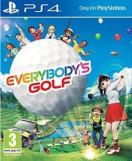 Everybody Golf, PS4