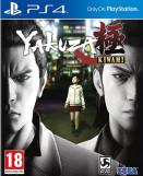 Yakuza Kiwami, PS4