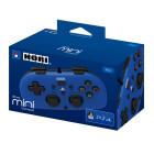 Horipad Mini (niebieski) PS4