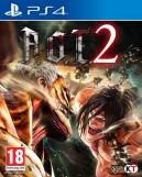 Attack on Titan A.O.T. 2 PS4