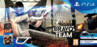 Bravo Team + Aim Controller PS4