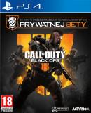 Call of Duty Black Ops IIII PS4