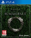 The Elder Scrolls Online Summerset PS4