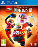 LEGO Incredibles PS4