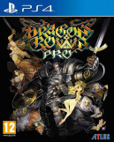 Dragons Crown Pro Battle-Hardened Edition PS4
