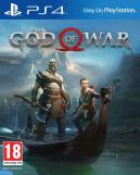 God of War PL/ANG PS4
