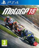 Moto GP 18 PS4