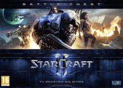 Starcraft II Battlechest
