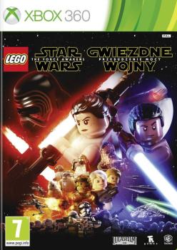 Lego Star Wars Przebudzenie Mocy Xbox 360 Sklep Ultimapl