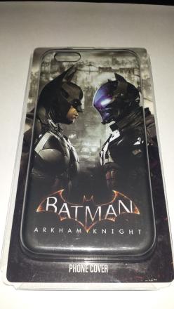 Obudowa iPhone 6 Batman Arkham Knight