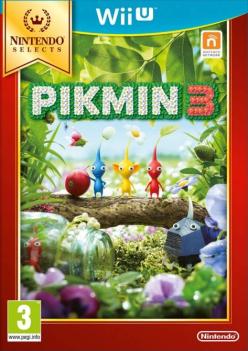 Pikmin 3 Select
