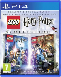 Lego Harry Potter Kolekcja Ps4 Sklep Ultimapl