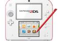 Konsola Nintendo 2DS - biało czerwona