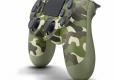 Nowy Pad Sony DualShock 4 do Playstation 4 Green Camo