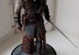 Wiedźmin 3 Dziki Gon Statua PVC Geralt w zbroi Szkoły Niedźwiedzia 24 cm
