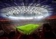 FIFA 18 + aktualizacja Fifa World Cup Russia