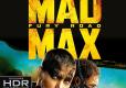 Mad Max Fury Road 4K UHD ANG