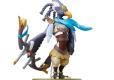 Amiibo Kolekcja Championów z Legend of Zelda