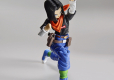 DRAGON BALL Android C#17 Figure-rise Standard