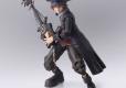 Kingdom Hearts III Bring Arts Sora Pirates of the Caribbean Ver. 15 cm