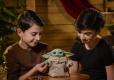Star Wars The Mandalorian Figurka The Child Animatronic Edition