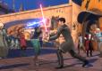 The Sims 4 + Star Wars Wyprawa na Batuu